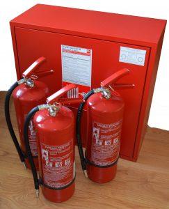Služby požiarnej ochrany Snina